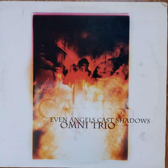Omni Trio Even Angels Cast Shadows  LP 0