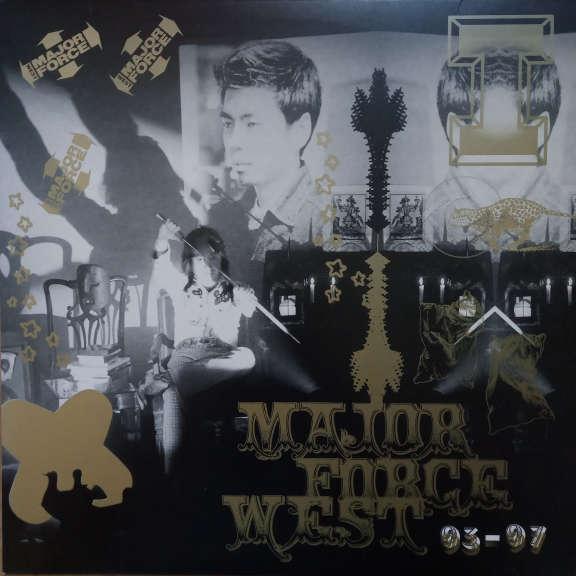 Major Force West 93-97 LP 0