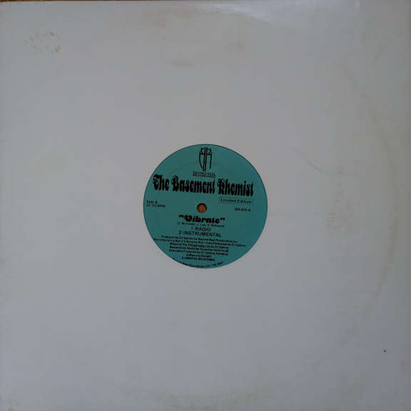 The Basement Khemist Vibrate LP 0