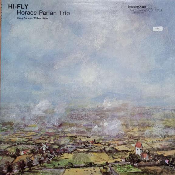 Horace Parlan Trio Hi-Fly LP 0