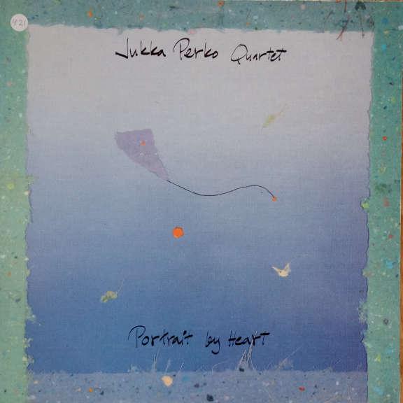 Jukka Perko Quartet Portrait By Heart LP 0