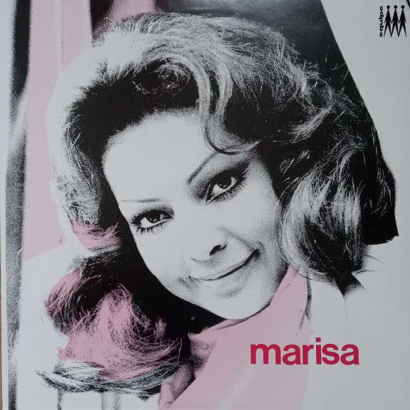 Marisa Marisa LP 0