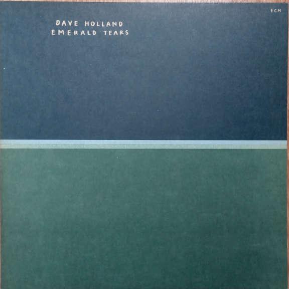 Dave Holland Emerald Tears LP 0