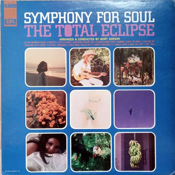 The Total Eclipse Symphony For Soul LP 0