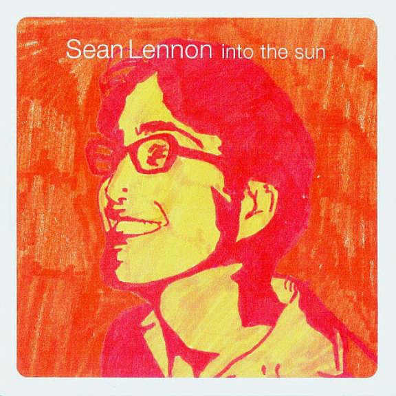 Sean Lennon Into the Sun Oheistarvikkeet 1998