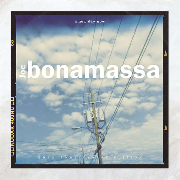Joe Bonamassa A New Day Now (20th Anniversary Edition) LP 2020