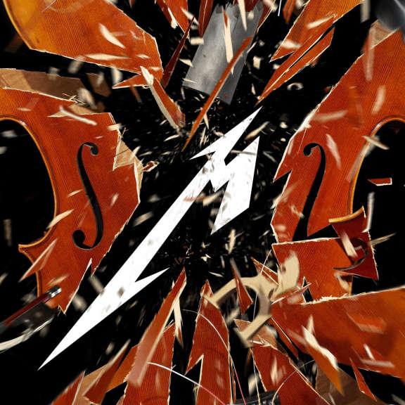 Metallica  S&M2 LP 2020