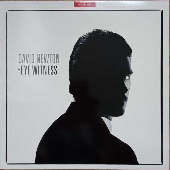 David Newton Eye Witness LP 0