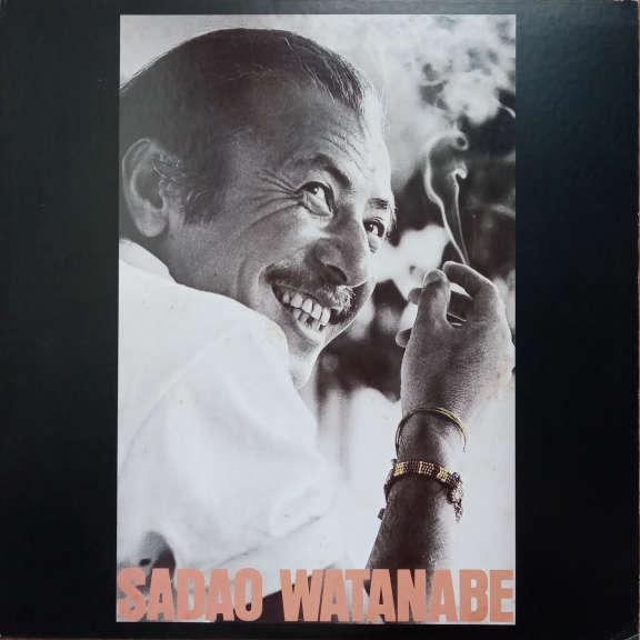 Sadao Watanabe Sadao Watanabe LP 0