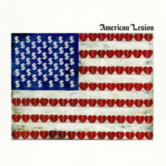 Greg Graffin American Lesion LP 2020
