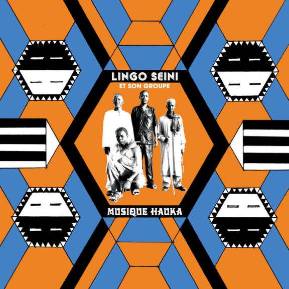 Lingo Seini Et Son Groupe Musique Hauka LP 2020