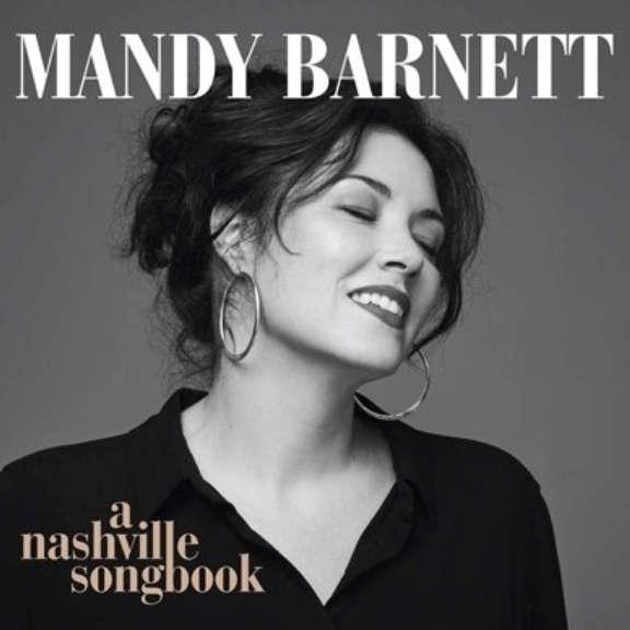 Mandy Barnett A Nashville Songbook LP 2020