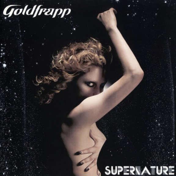 Goldfrapp Supernature LP 2020