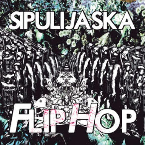 Sipulijaska Flip Hop Oheistarvikkeet 0