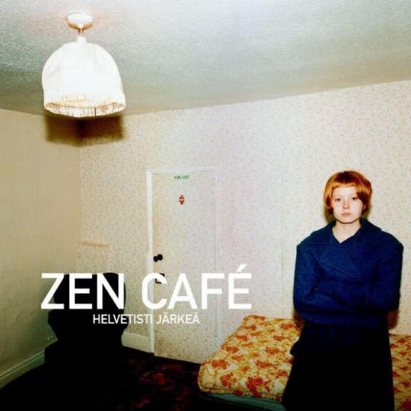 Zen Café Helvetisti Järkeä Oheistarvikkeet 0