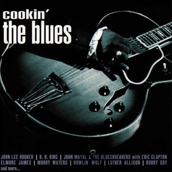 Various Cookin' The Blues Oheistarvikkeet 0