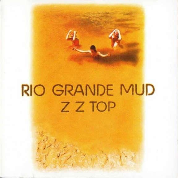 ZZ Top Rio Grande Mud Oheistarvikkeet 0