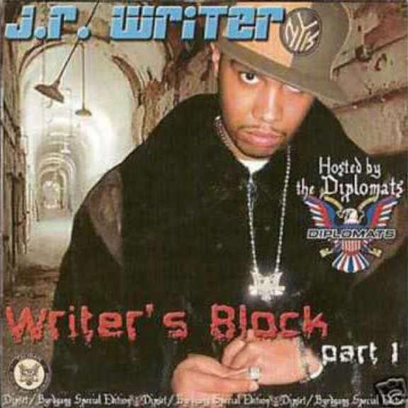 J.R. Writer Writer's Block Part 1 Oheistarvikkeet 0