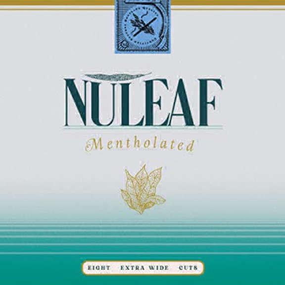 Various Nu Leaf LP 2020