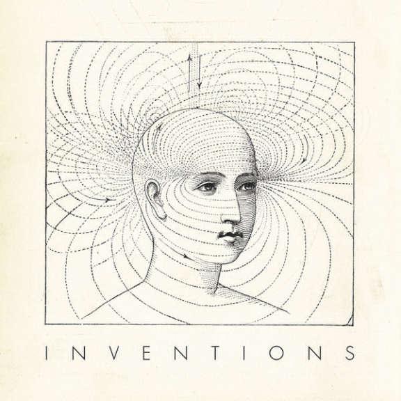 Inventions Continuous Portrait LP 2020