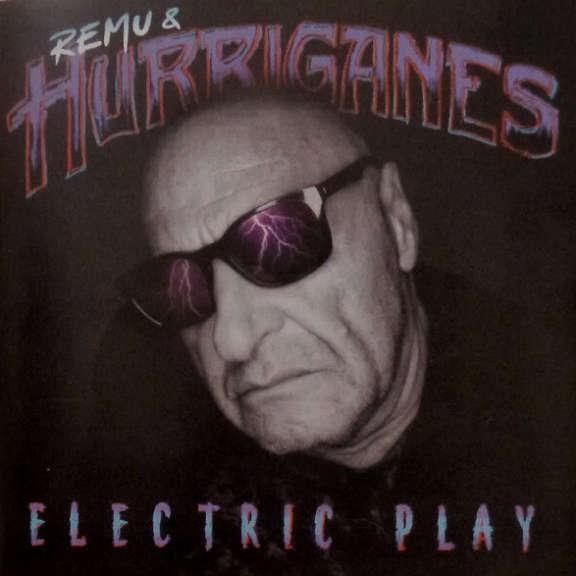 Remu & Hurriganes Electric Play Oheistarvikkeet 0