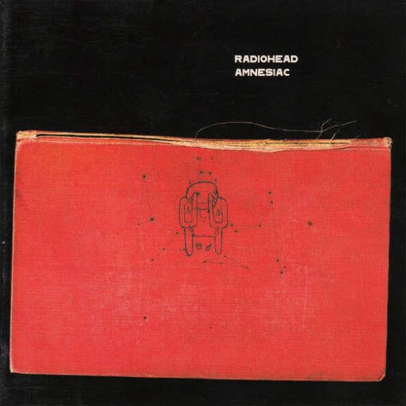 Radiohead Amnesiac Oheistarvikkeet 0