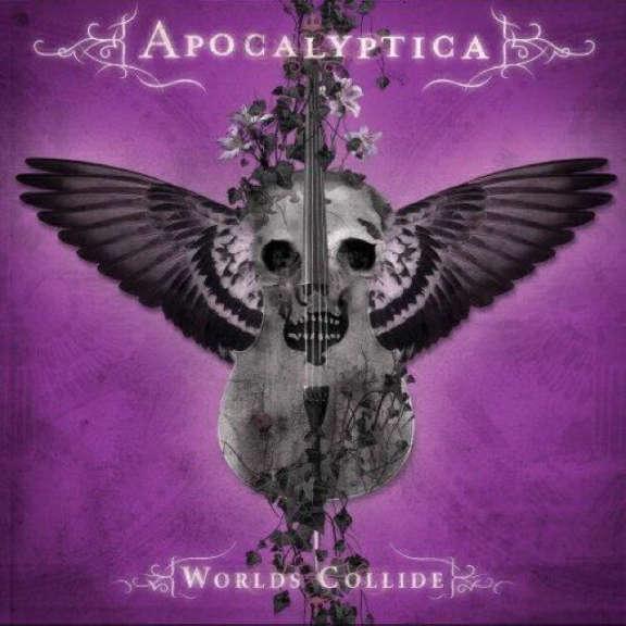 Apocalyptica Worlds Collide Oheistarvikkeet 0