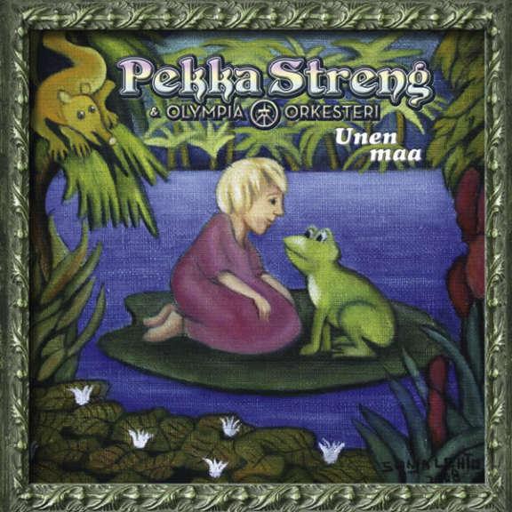 Pekka Streng & Olympia-orkesteri Unen Maa Oheistarvikkeet 0
