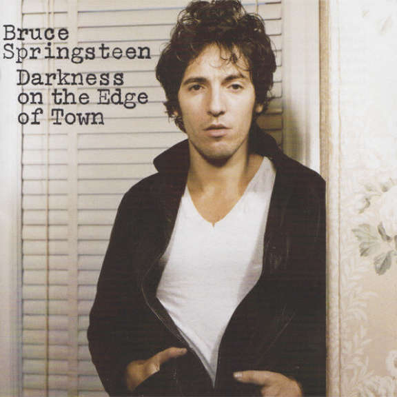 Bruce Springsteen Darkness On The Edge Of Town Oheistarvikkeet 0