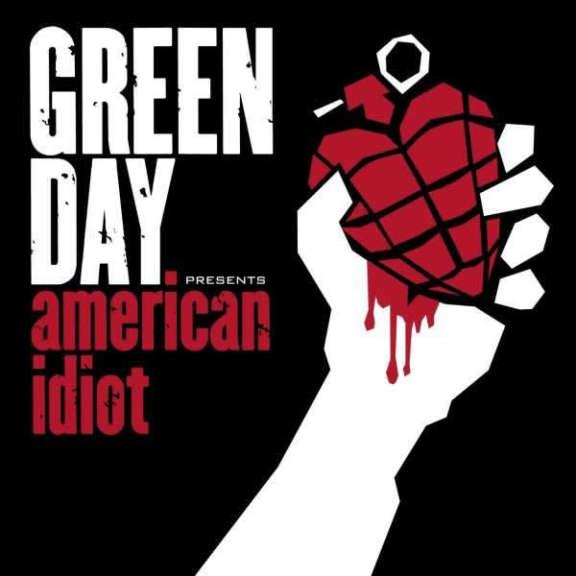 Green Day American Idiot Oheistarvikkeet 0