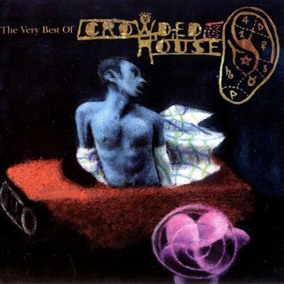 Crowded House Recurring Dream (The Very Best Of Crowded House) Oheistarvikkeet 0