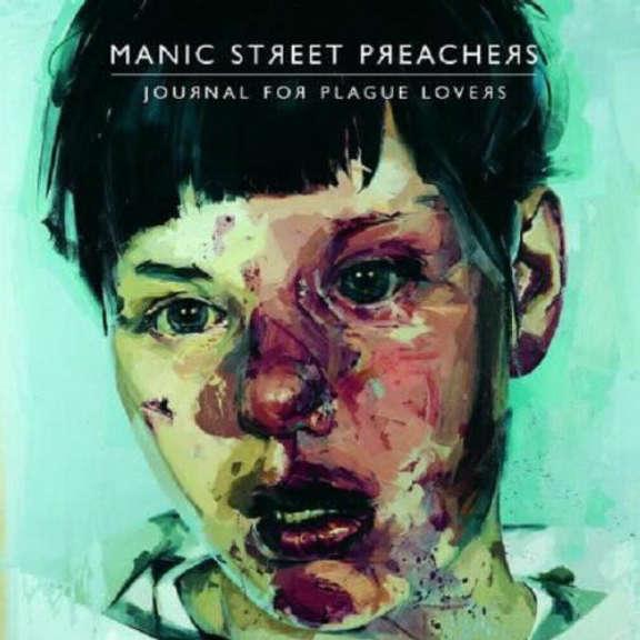 Manic Street Preachers Journal For Plague Lovers Oheistarvikkeet 0