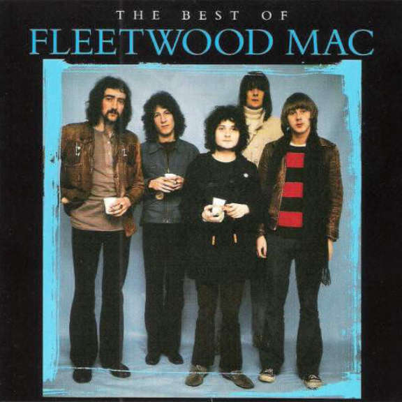 Fleetwood Mac The Best Of Fleetwood Mac Oheistarvikkeet 0