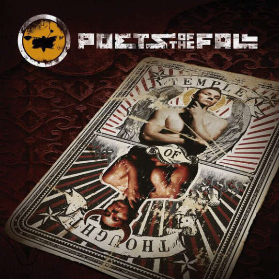 Poets Of The Fall Temple Of Thought Oheistarvikkeet 0