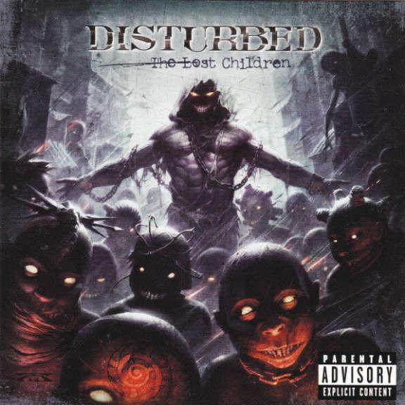 Disturbed The Lost Children Oheistarvikkeet 0