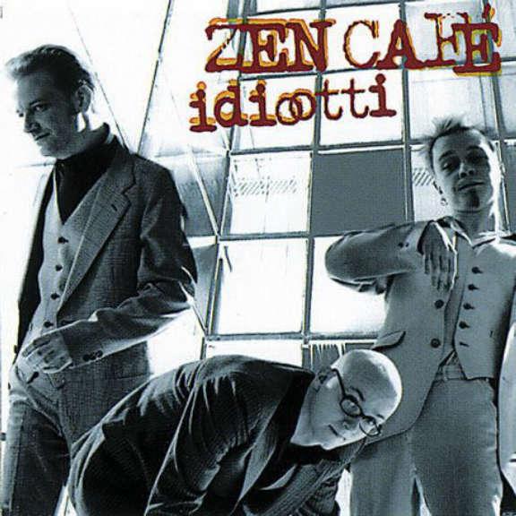 Zen Café Idiootti Oheistarvikkeet 0