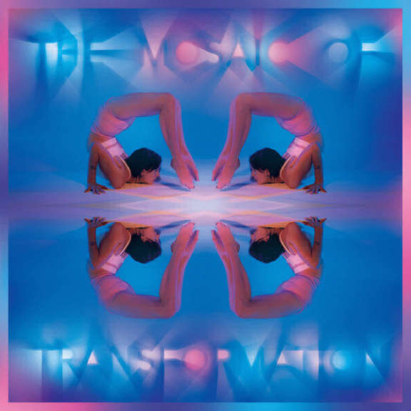 Kaitlyn Aurelia Smith The Mosaic of Transformation (coloured) LP 2020