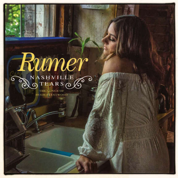 Rumer Nashville Tears LP 2020