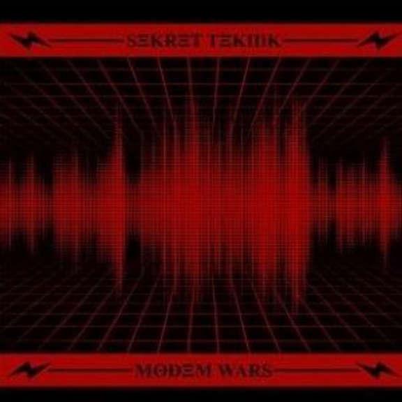 Sekret Teknik Modem Wars LP 2020