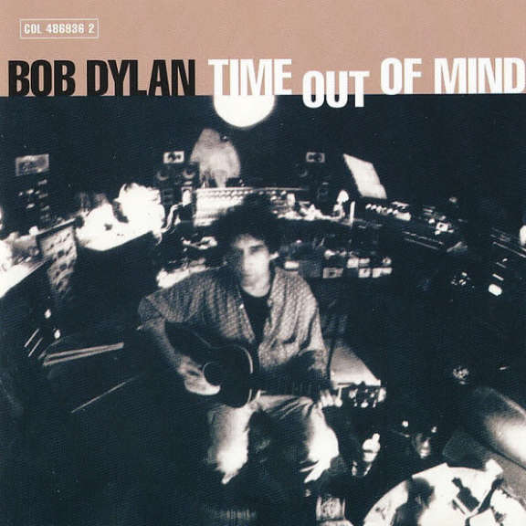 Bob Dylan Time Out Of Mind Oheistarvikkeet 0