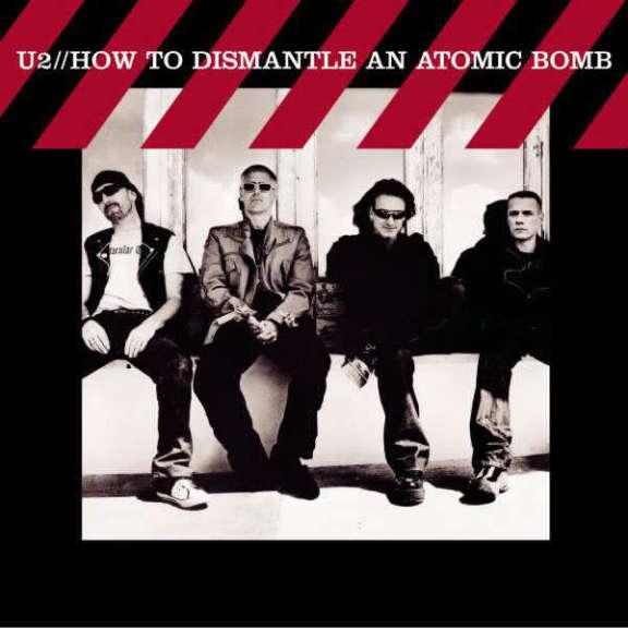 U2 How To Dismantle An Atomic Bomb Oheistarvikkeet 0
