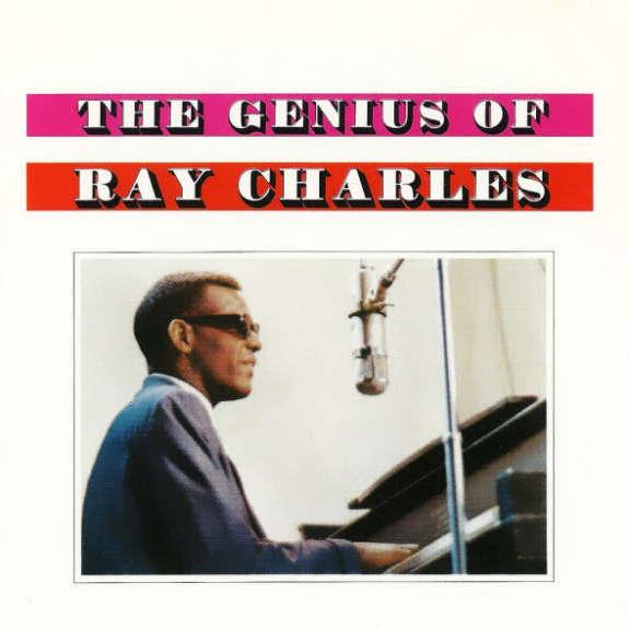 Ray Charles The Genius Of Ray Charles Oheistarvikkeet 0