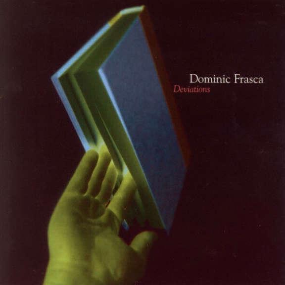 Dominic Frasca  Deviations Oheistarvikkeet 0