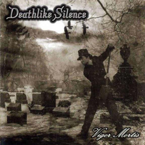 Deathlike Silence Vigor Mortis Oheistarvikkeet 0