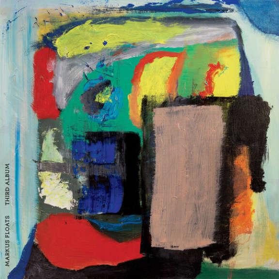Markus Floats Third Album LP 2020
