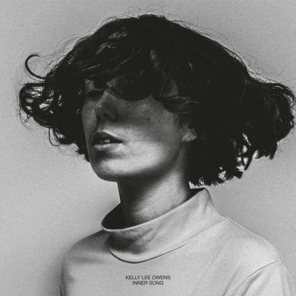 Kelly Lee Owens Inner Song (black) LP 2020