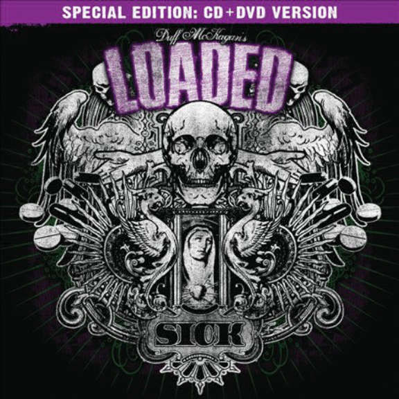 Duff McKagan's Loaded Sick Oheistarvikkeet 0