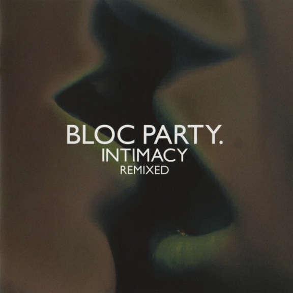 Bloc Party IIntimacy Remixed Oheistarvikkeet 0