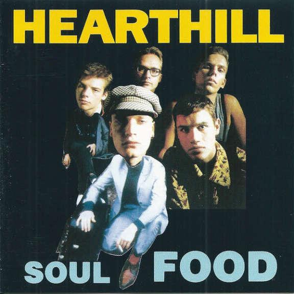 Hearthill Soul Food Oheistarvikkeet 0