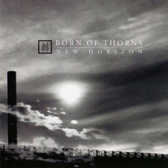 Born Of Thorns New Horizon Oheistarvikkeet 0